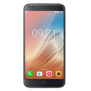 Discount for 2GB+16GB DOOGEE X30 Mobile Phone 5.5'' Android 7.0 3G Smartphone 8MP+8MP Dual Back 5MP+5MP Front Camera Cellphone