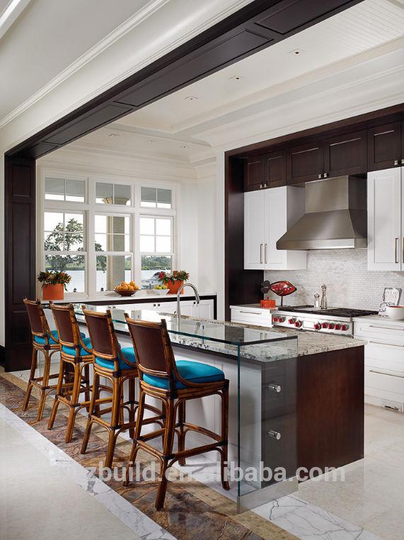Nuevo llegue! Ritz sol y ver el estilo mueble cocina diseño RZS01 ...