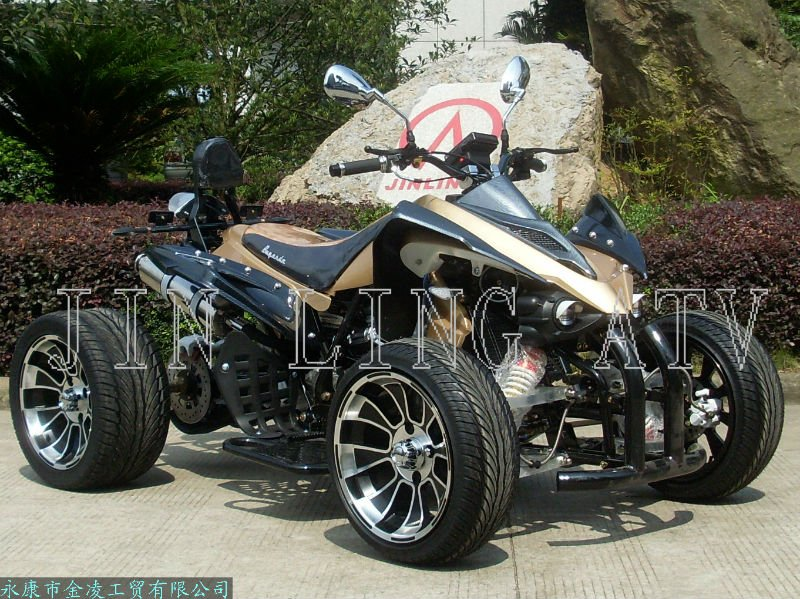300cc Cvt Transmission,China Atv.