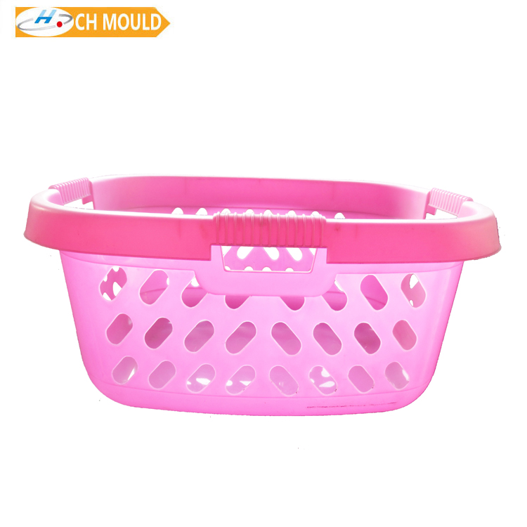 plastic kitchen storage basket mold for house widely using
