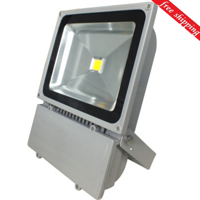 Buy High Brightness High Power LED Flood Light Outdoor Light 100W AC  85 265V IP66 Square Lamps Play Ground Light Garden Light In Cheap Price On  M.alibaba. ...