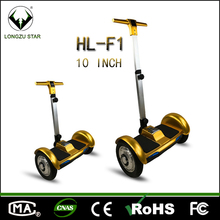 10 Inch Balance Scooter/2 Wheel Smart SUV Series Scooter