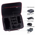 DJI case waterproof durable foldable EVA Mavic Pro DJI drone case