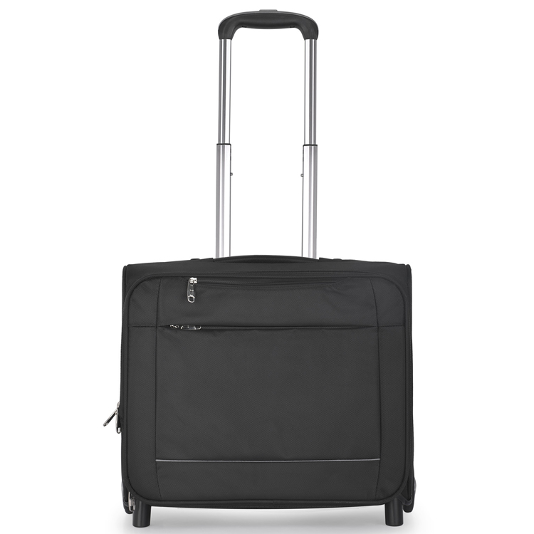 1680D oxford and 2 caster wheels luggage bags
