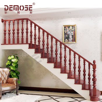 Gentil Indoor Wooden And Iron Stairs Railings Prices   Buy Indoor Wooden Stair  Railings,Prefab Metal Stair Railing,Iron Scraps/used Rails For Sale Product  On ...