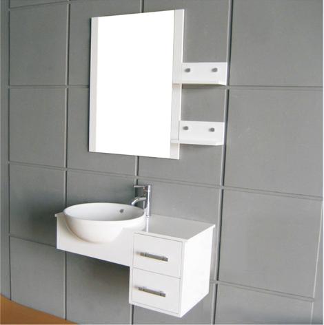 wall mounted white bathroom cabinet tm8122 buy bathroom cabinet