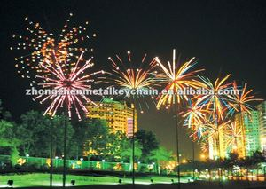 Hot!!!beautiful outdoor decoration led firework lights
