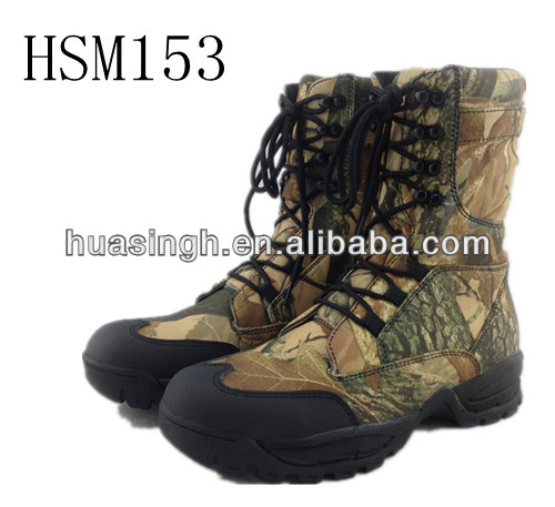 JY,army soldier mountain climbing infantry fighting vehicle used tactical canvas boots