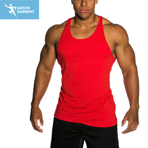 46265b64b31c5 Tank Top Gym Men
