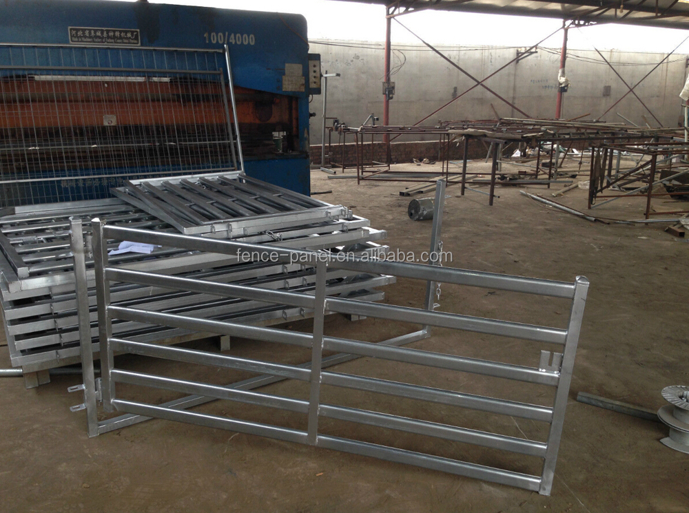 1m Sheep Goat Alpaca Yard Drafting Gate Sheep Yard Panel