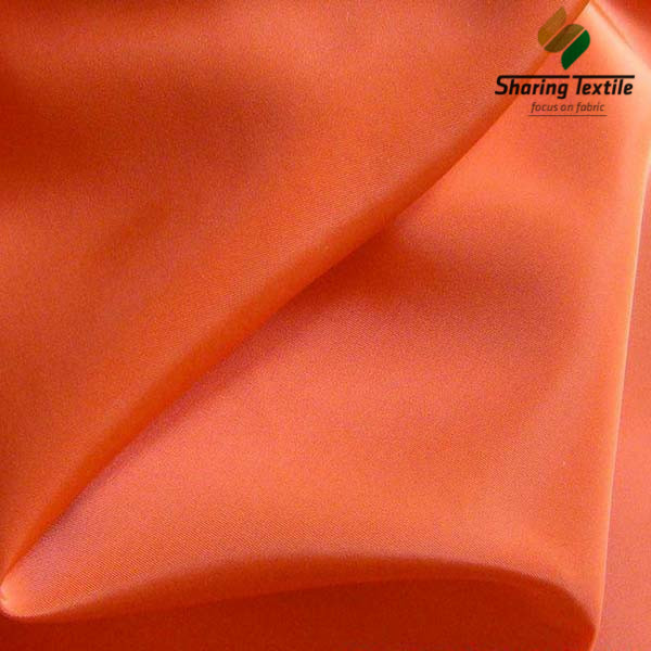 Whole Sell 170T Polyester Pongee Fabric/ 170T Poly Dewspo Fabric/ 170T Waterproof Dewspo Fabric for Flag