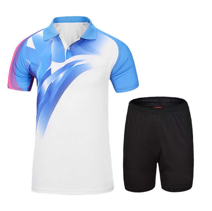 new arrivals 96f80 b83bd Plain Tennis Uniform Workout Clothing Make Your Own Logo Men Plus Size  Tennis Jersey - Buy Plus Size Tennis Jersey,Plain Tennis Uniform Product on  ...