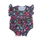 Infant Dinosaur Printing Clothes Wholesale Price Cotton Clothes Toddler Clothing Baby Romper Unsex Baby Pants