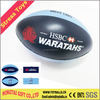 Promotional PU Rugby Stress Ball Toys