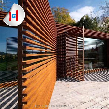 Chequered Steel Sheet Plate Thickness Corten Steel Plate Prices
