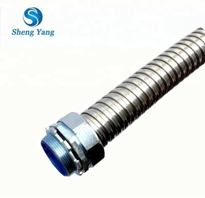 Electrical Wiring Stainless Steel Pipe Conduit