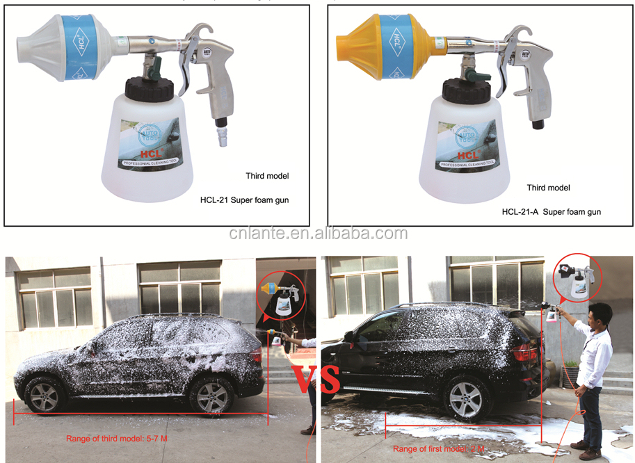 Excellent Quality Car Wash Accessories Steam Clean Tyre Washing ...