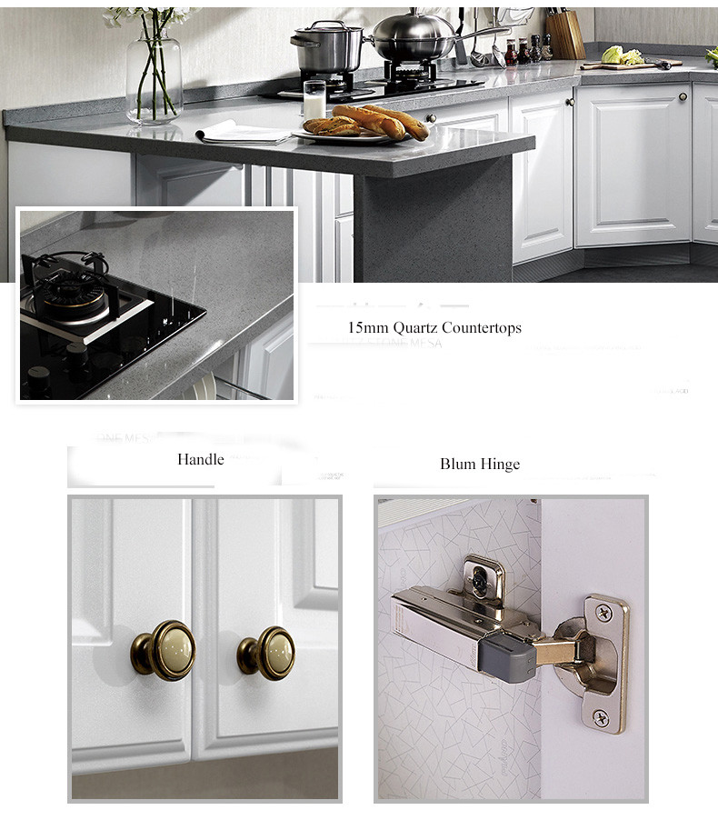 Knockdown Kitchen Cabinets: High End Knock Down Modern Discontinued Kitchen Cabinets
