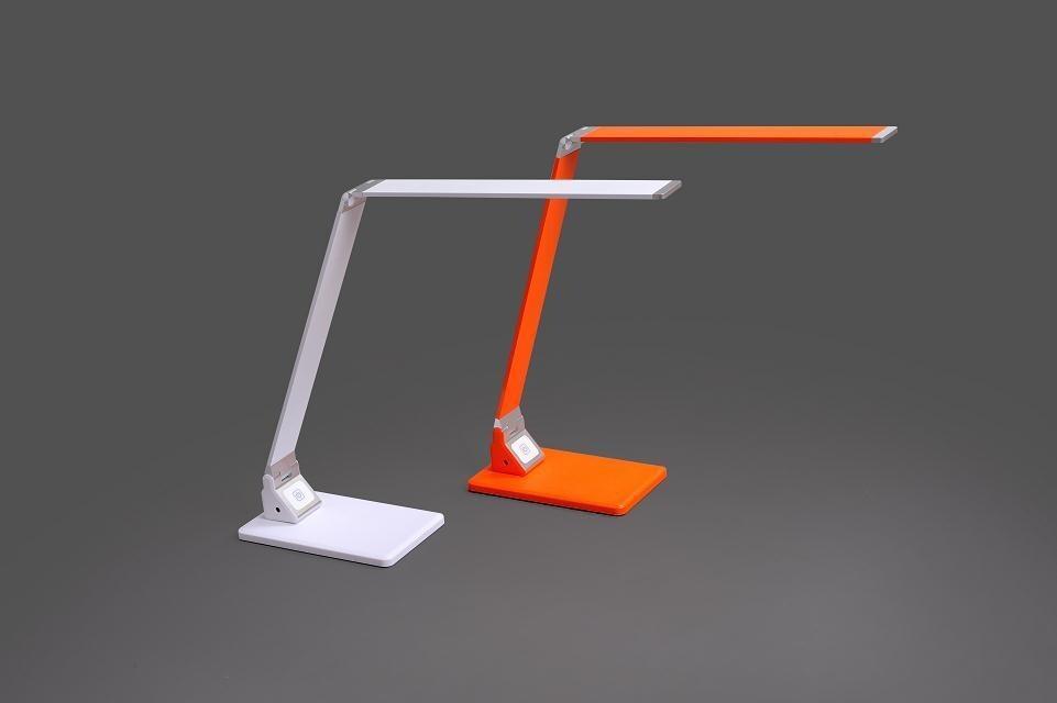 sensor touch led tischleuchte schreibtisch lampe f hrte leselampe usb aufladbar dimmbar led. Black Bedroom Furniture Sets. Home Design Ideas
