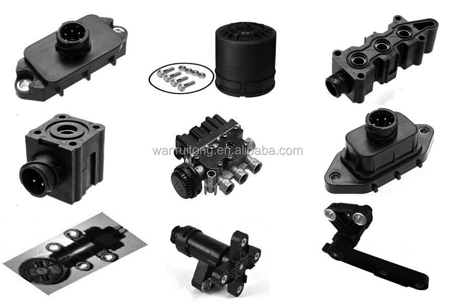 Wabco 441 050 120 0 Air Suspension Valve Ecas Height Sensor For ...