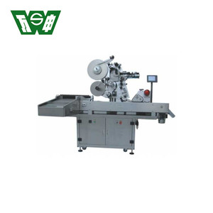 Hot New Products Ampoule Labelling Machine Labelling Machinery