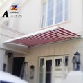 Professional remote awning control residential canopy for wholesale