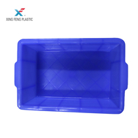 The Best China industrial plastic storage tool box