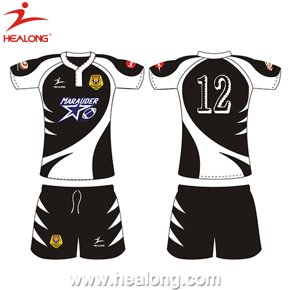 Flatliners Paramedic Rugby Football Club: Healong Custom Design Your Color Or All Blacks Super Rugby