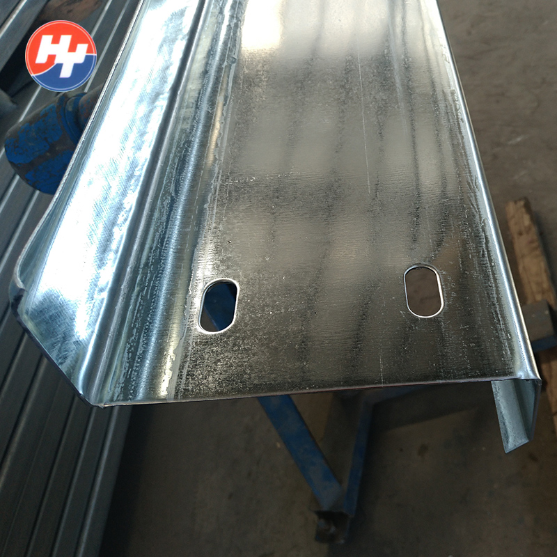 Galvanized Steel Z Purlin Prices - Buy Galvanized Steel Z Purlin,Purlin  Clamp,Steel Purlin Prices Product on Alibaba com