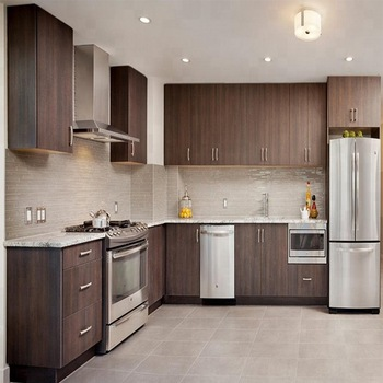 Latest L Shaped Modular Kitchen Designs With Cheap
