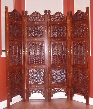 Rosewood Partitionscreen F7 Buy Wooden Partition Product On Alibabacom