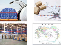 Best shipping rate united logistics services from China to USA Skype: crazyrabbitjessica