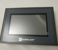 Touch screen HT7X00T man-machine interface