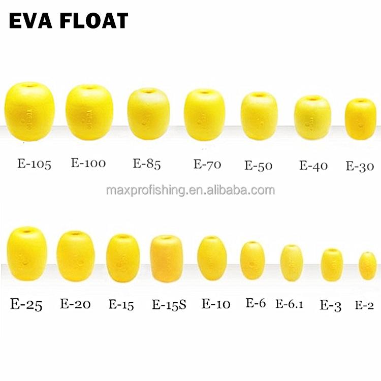 Commercial Fishing Purse Seine float bouy EVA Foam Floats