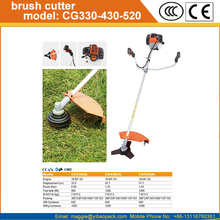CG430 Gasoline cg 430 Brush Cutter