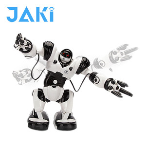 Most popular fast programming dynamic robot toy r c talking robots for sale with dance and music