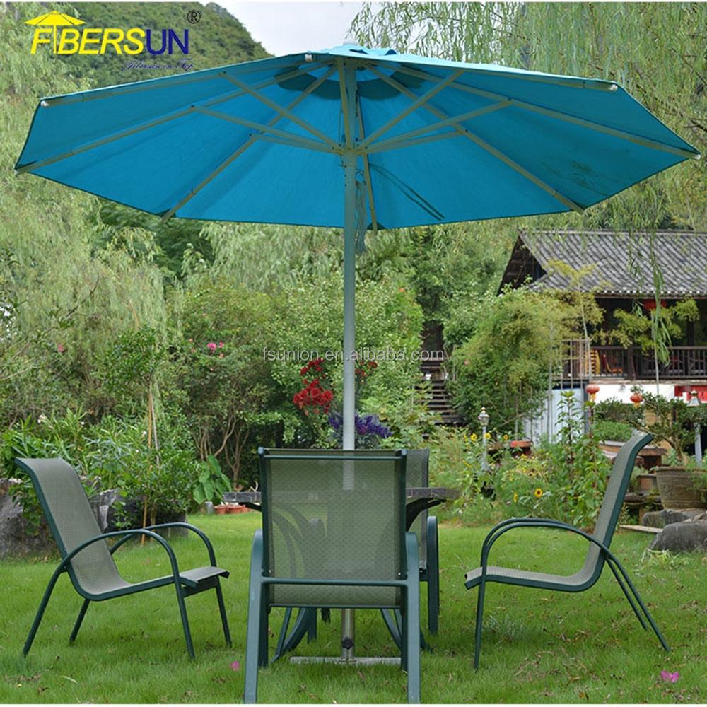 Blue Patio Umbrella, Blue Patio Umbrella Suppliers and Manufacturers ...