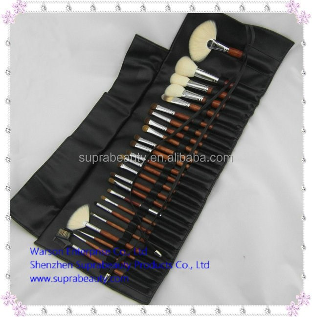 24 pieces Artist Professional Cosmetic Makeup Brush Set