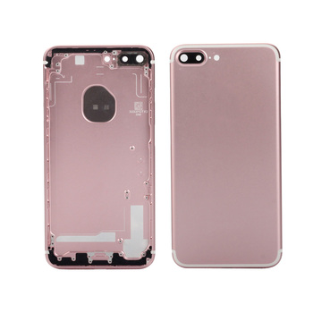 Housing Assembly Back Door Rear Battery Cover Case Replacement For iPhone 7 plus