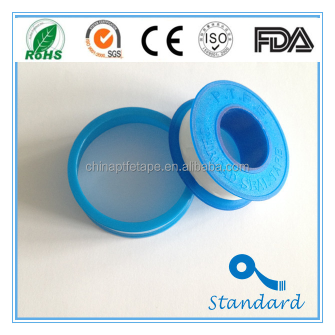 100% ptfe waterproof seal tape taflon tape in india