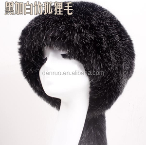 931cfc020e83fd Faux Fur Mongolian Hats, Faux Fur Mongolian Hats Suppliers and  Manufacturers at Alibaba.com