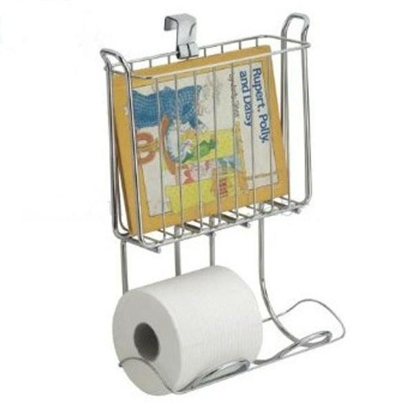 Toilet Paper Holder With Magazine Rack Buy Toilet Paper Rack Toilet Paper Holder With Magazine Rack Magazine Rack Product On Alibaba Com