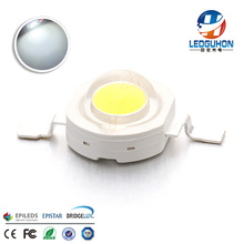 Surface Mount Bridgelux 6500K 7000K Color Temperature(CCT) 3W LED Chip
