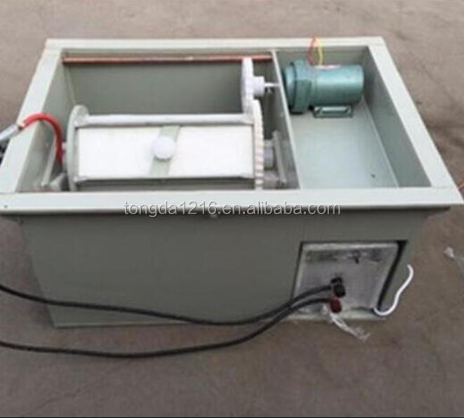Small electroplating equipment. Barrel plating .Plating.Electroplating equipment