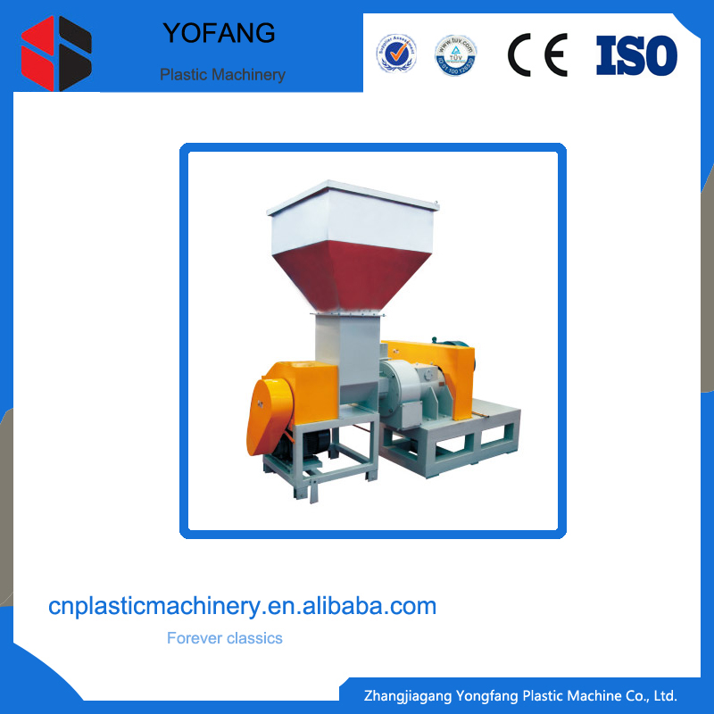 machine for plastic agglomeration/pe pp film agglomerator machine price