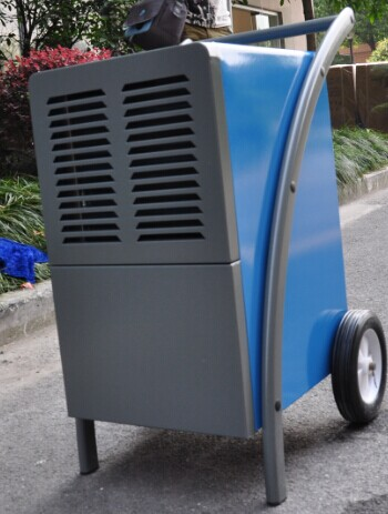60 Liter Refrigerator Dehumidifier For Basement or Industrial Use