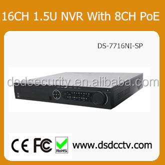 Hikvision Nvr Linux Ds-7716ni-sp, Hikvision Nvr Linux Ds
