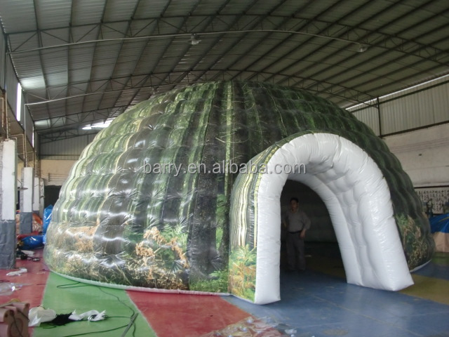 hot sale military dome tent