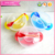 Child dinnerware sets plastic baby bowl set Baby Plastic Bowl and Spoon Set