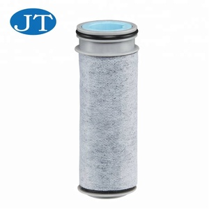 Activated Carbon Water Filter replacement Compatible with Brit* Stream Water Filter Pitcher